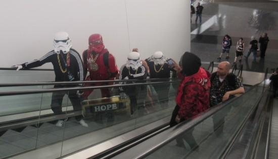 Raptroopers!