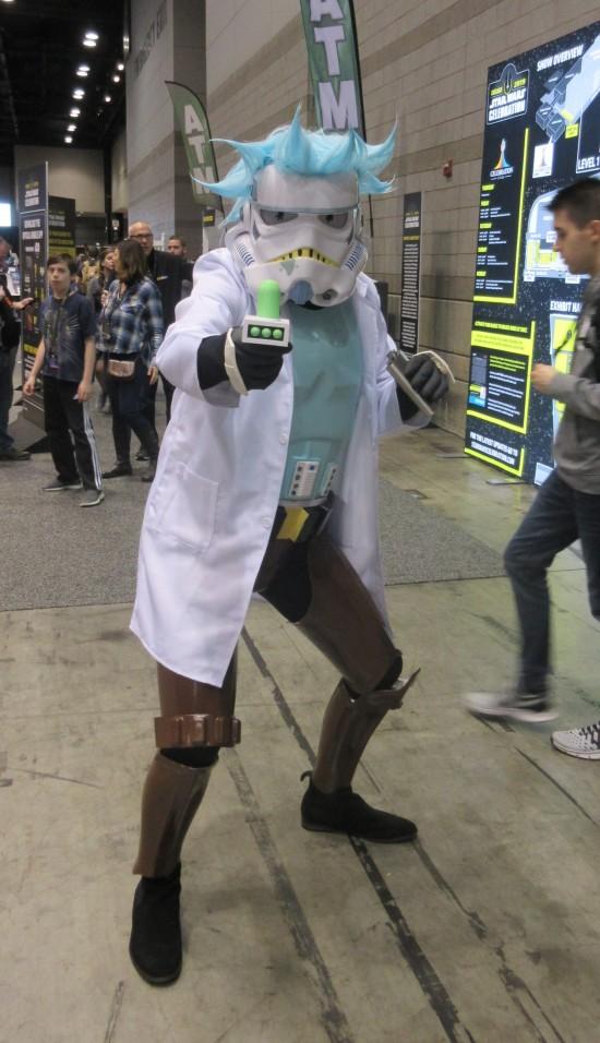Ricktrooper!