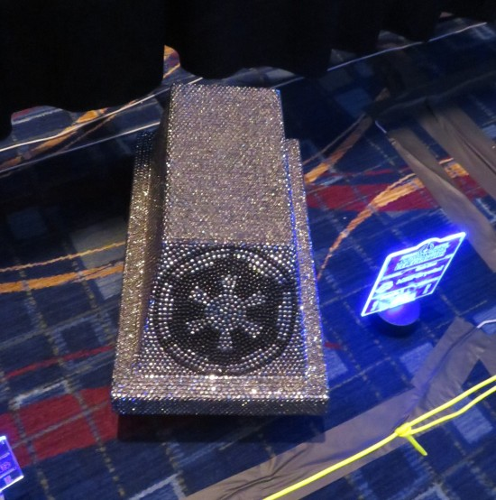 sequined Mouse Droid!
