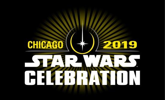 Star Wars Celebration Chicago 2019!