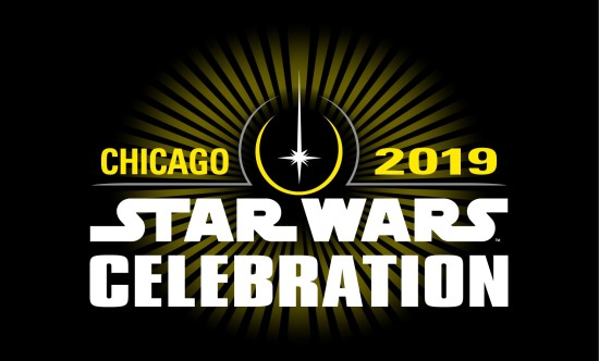 Star Wars Celebration Chicago 2019!
