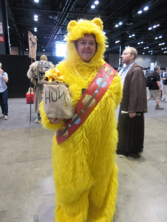 Wookiee-the-Pooh!