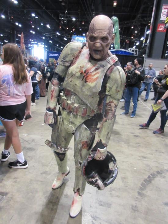 Zombietrooper!