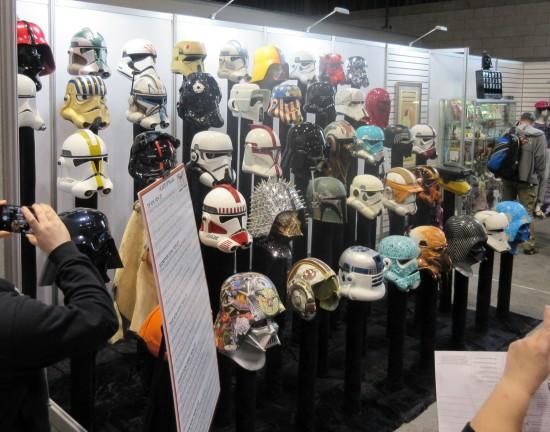 Rancho Obi-Wan helmets!