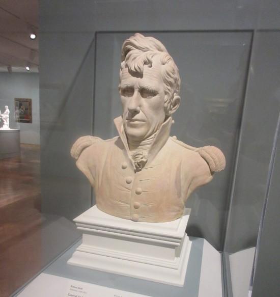 Andrew Jackson!