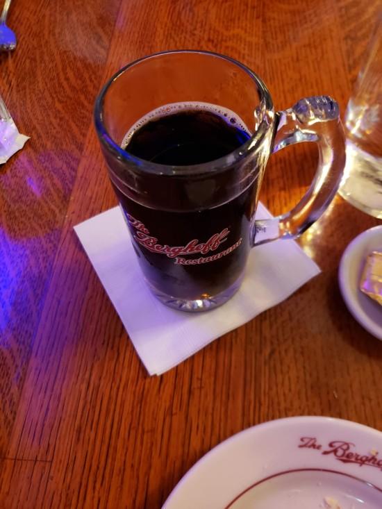Diet Root Beer!