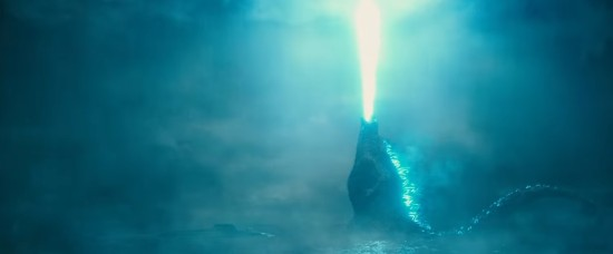 Godzilla King of the Monsters!
