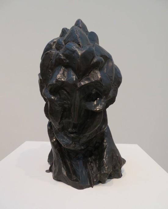 Head of a Woman (Fernande)!
