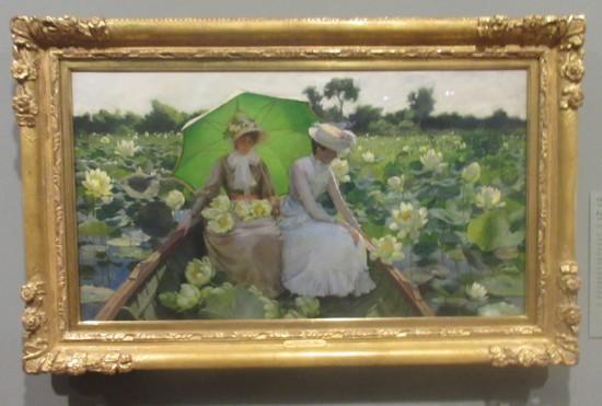 Lotus Lilies!