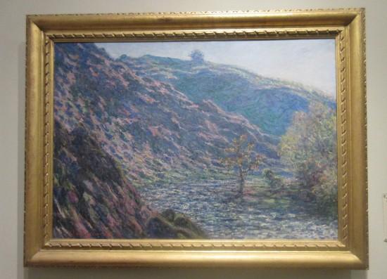 Petite Creuse River!