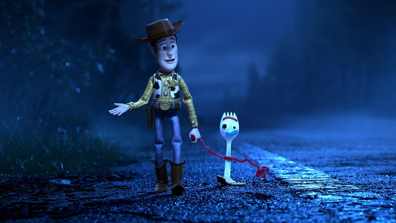 """Yes, There Are Scenes During and After the """"Toy Story 4"""" End"""