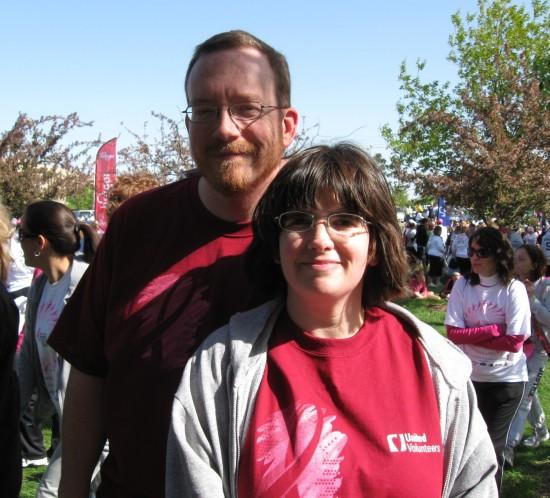 Heart Walk 2010!