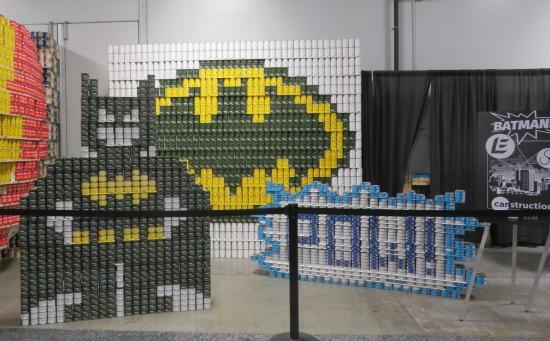 CAN Batman!