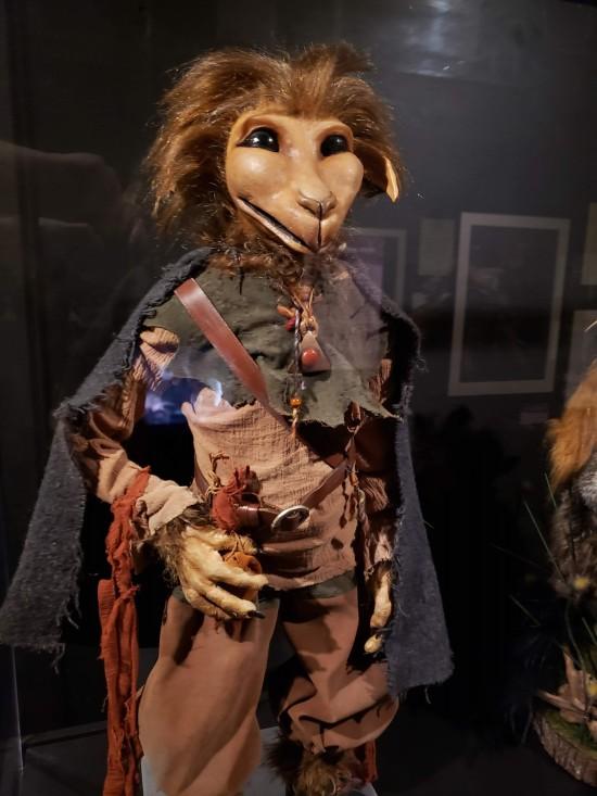 hero puppet?