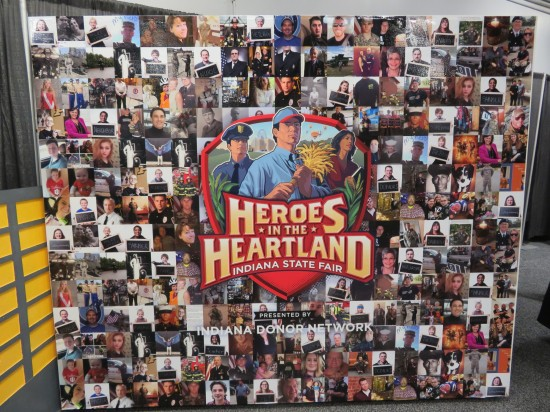 Heroes in the Heartland!