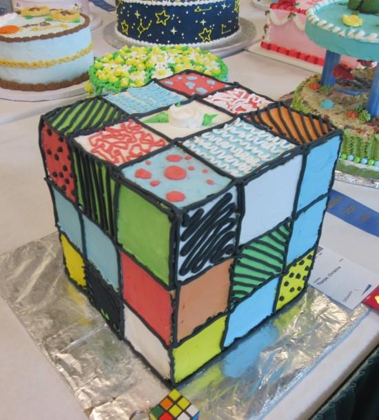 Rubiks Cube!