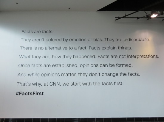 Facts on Facts!