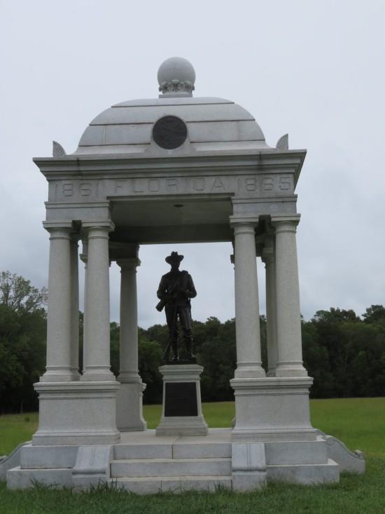 Florida monument!