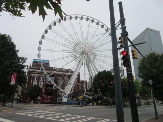 Skyview Atlanta!