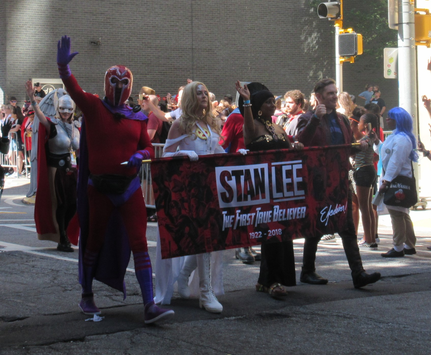 Dragon Con 2019 Photos #4: Still More Cosplay on Parade « Midlife Crisis Crossover!