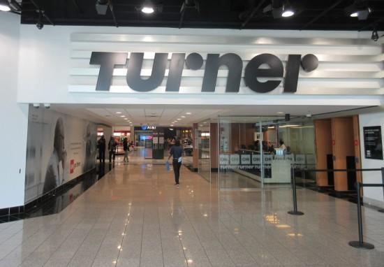 Turner!