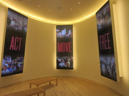 Act Move Free!