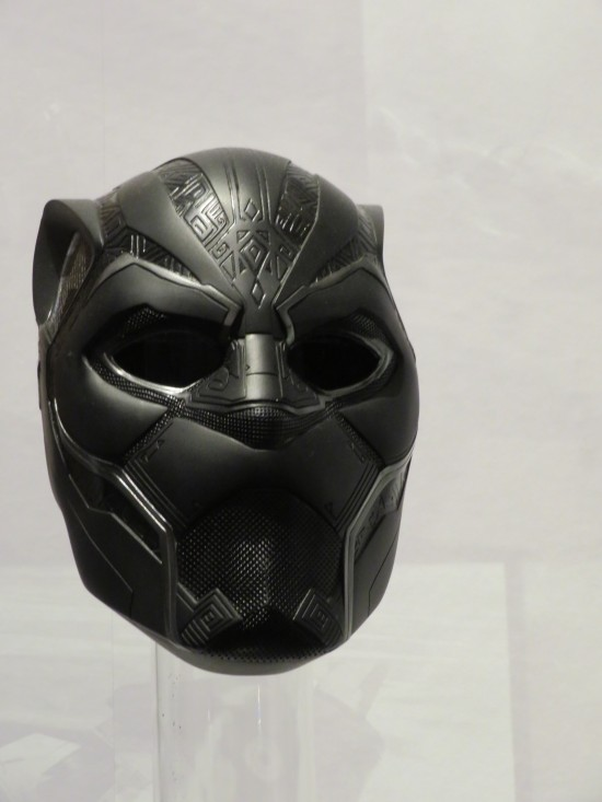 Black Panther mask!