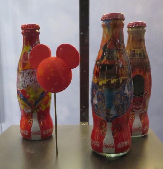 Coke in China!