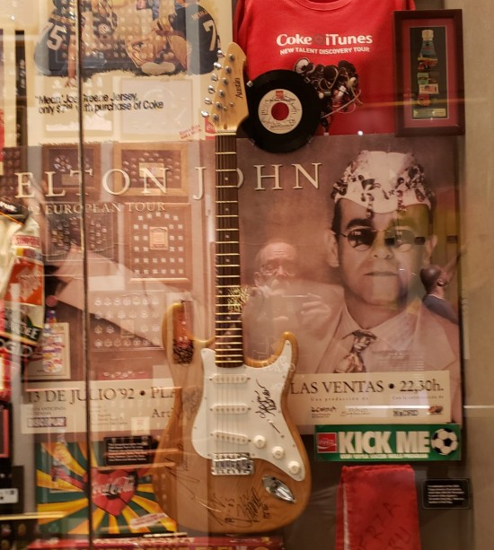 Dasani Fest Guitar!