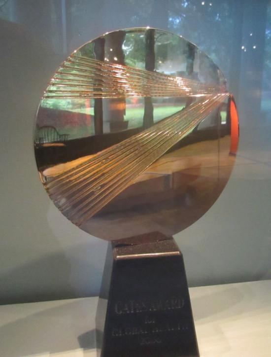 Gates Award 2006!