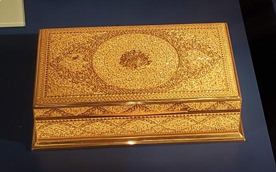 Gold Box!