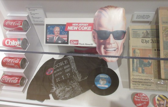 Max Headroom New Coke!