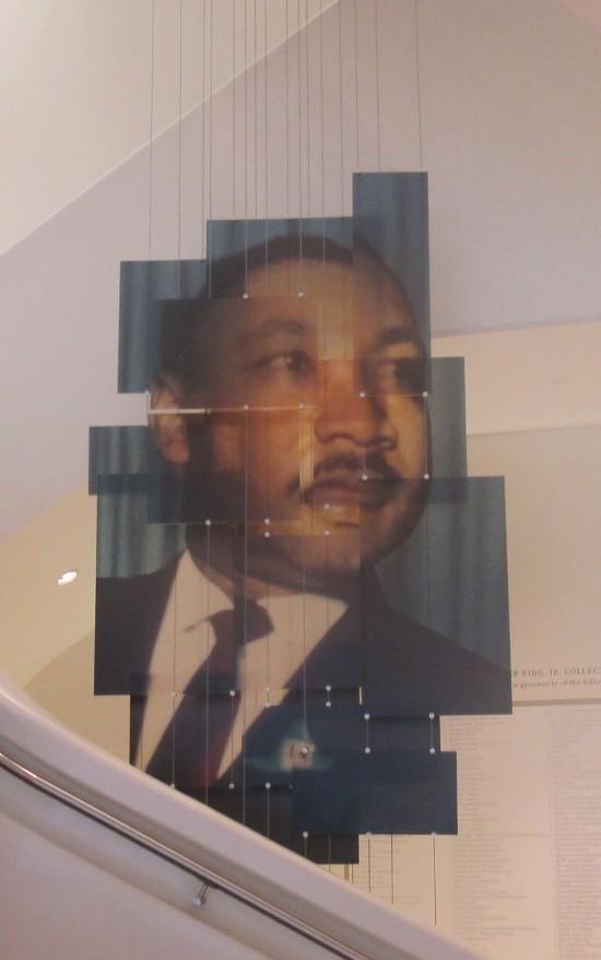 MLK art!