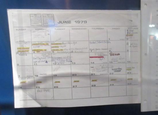 Rosalynn June 1979!