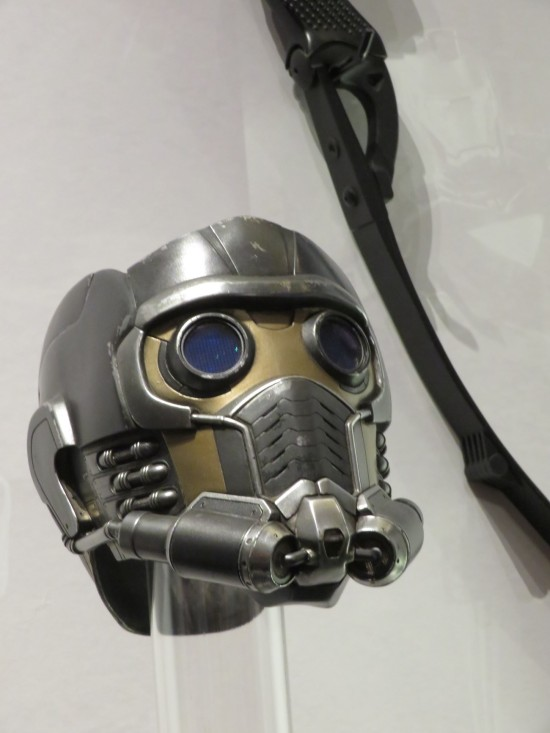 Star-Lord mask!