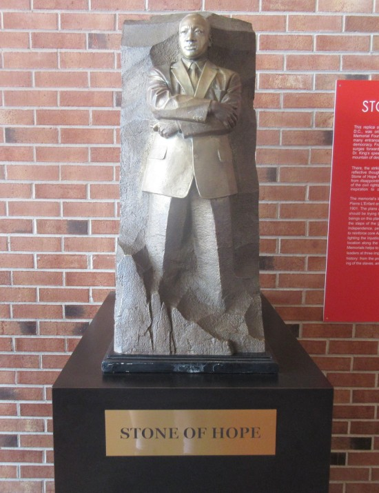 Stone of Hope!