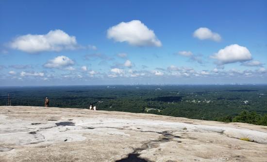 Atlanta panorama!