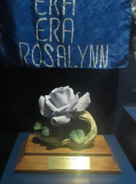 Boehm Porcelain Rose!