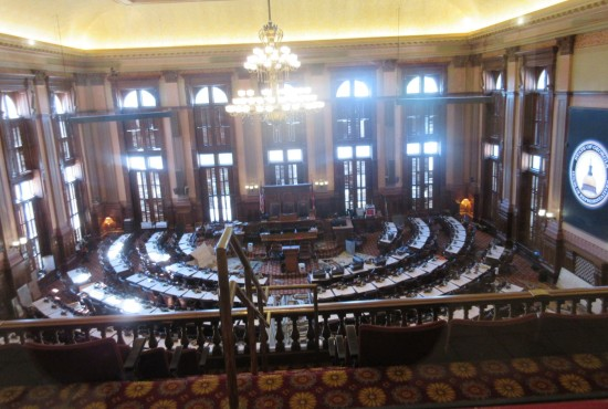 Georgia House of Representatives!