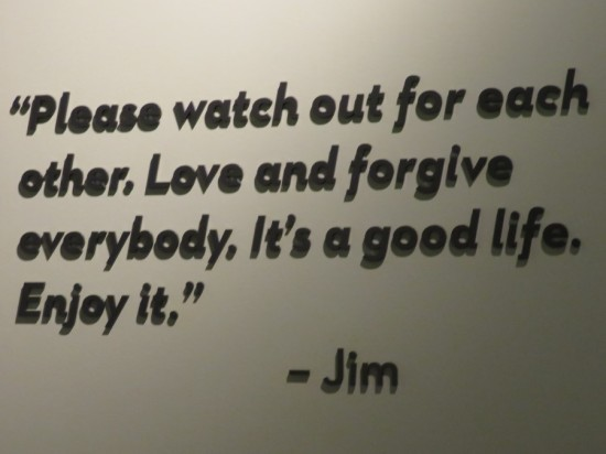 Jim Henson quote!