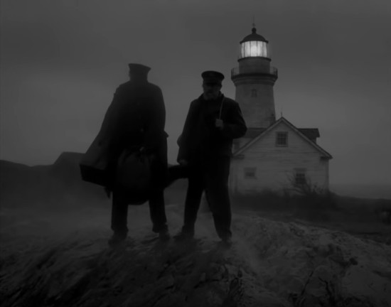 Lighthouse! Spookity!