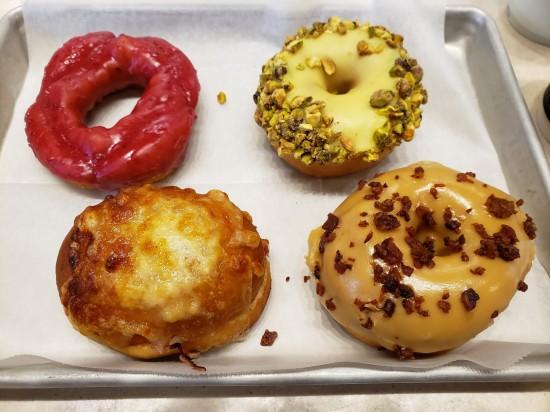 Revolution Doughnuts!
