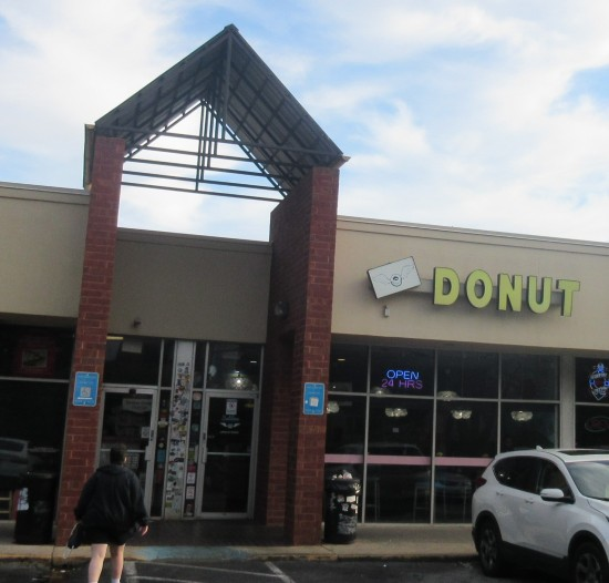Sublime Doughnuts!