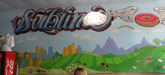 Sublime mural!