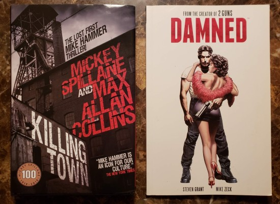 Crime Books!