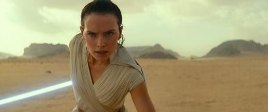 Episode 9 Rey!
