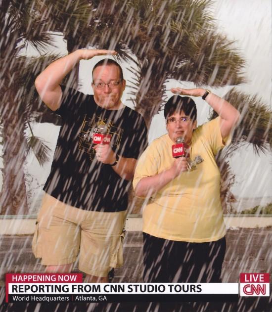 CNN Tour 2!