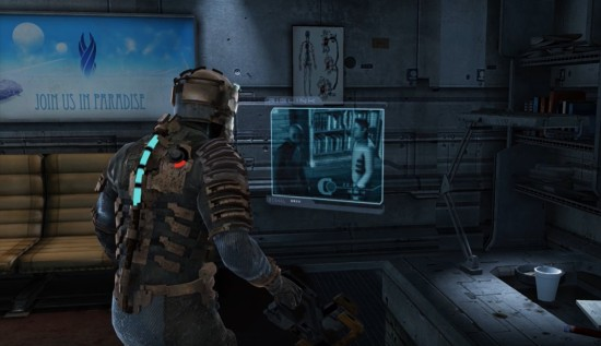 Dead Space!