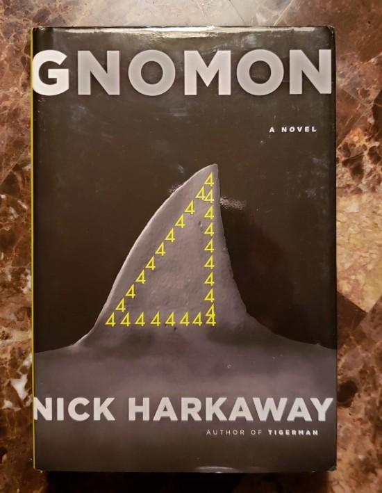 Gnomon hardcover!