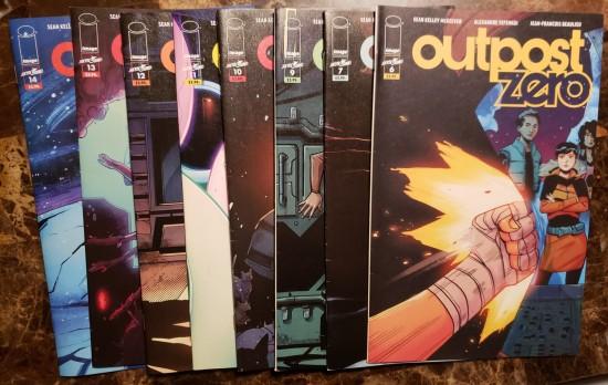 Outpost Zero!